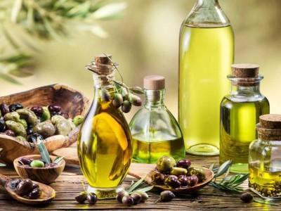 oliwa z oliwek i oliwki