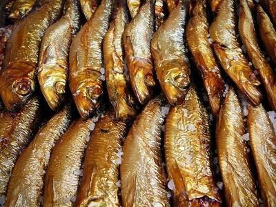 makrele wędzone
